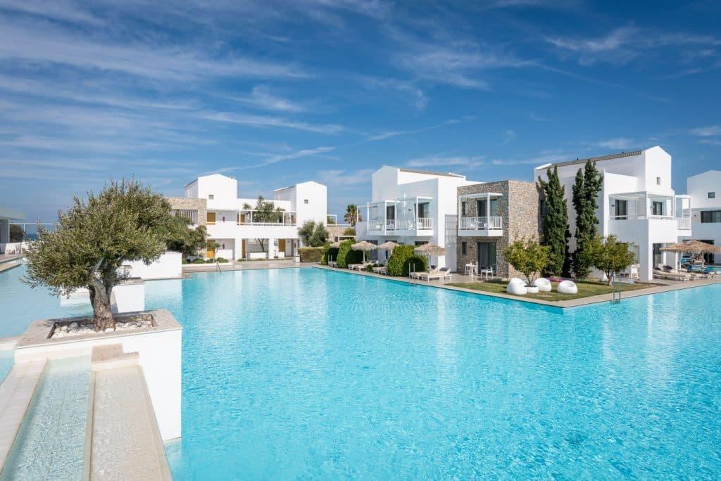 5 sterne erwachsenenhotel diamond deluxe auf kos for Design hotels griechenland