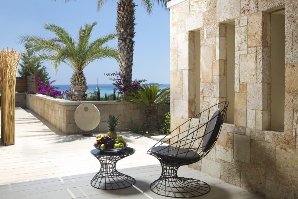 Erwachsenenhotel Aquagrand Luxus Resort & Spa, Prestige Suite Außen