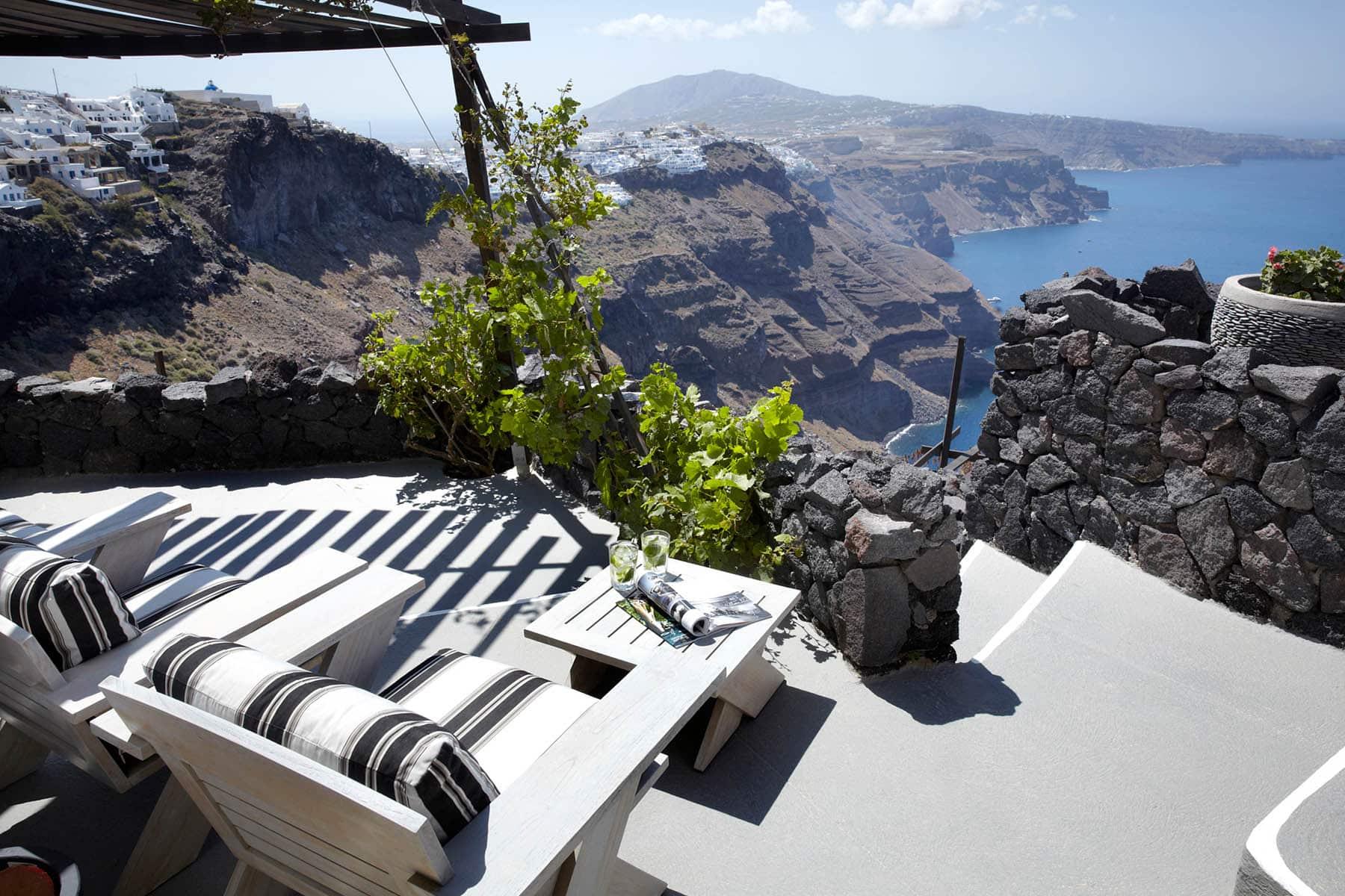 Erwachsenenhotel Griechenland Honeymoon Petra