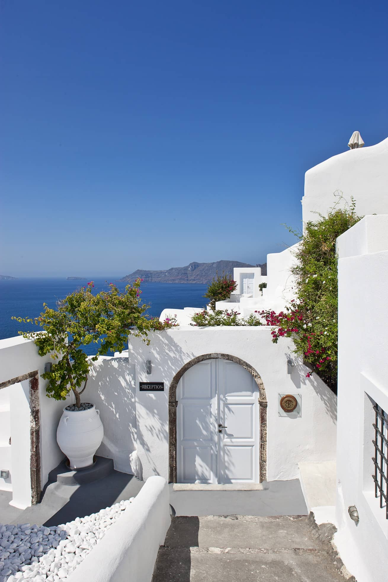 Canaves-Oia-Hotel-Ewachsenenhotel Griechenland Adults Only