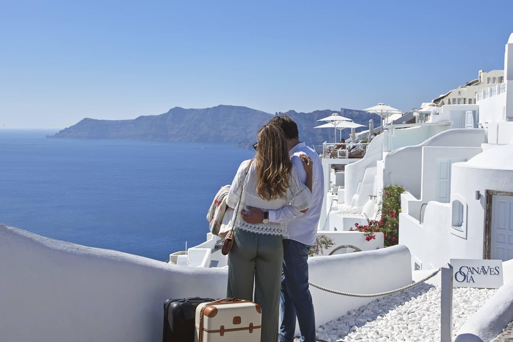 Canaves-Oia-Hotel-Erwachsenenhotel Griechenland