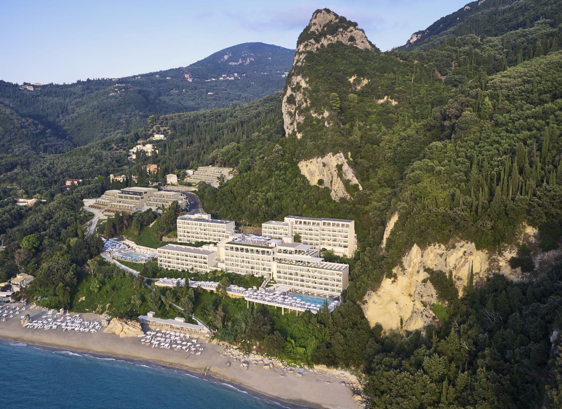 Erwachsenenhotel Griechenland Mayor La Grotta Verde Resort