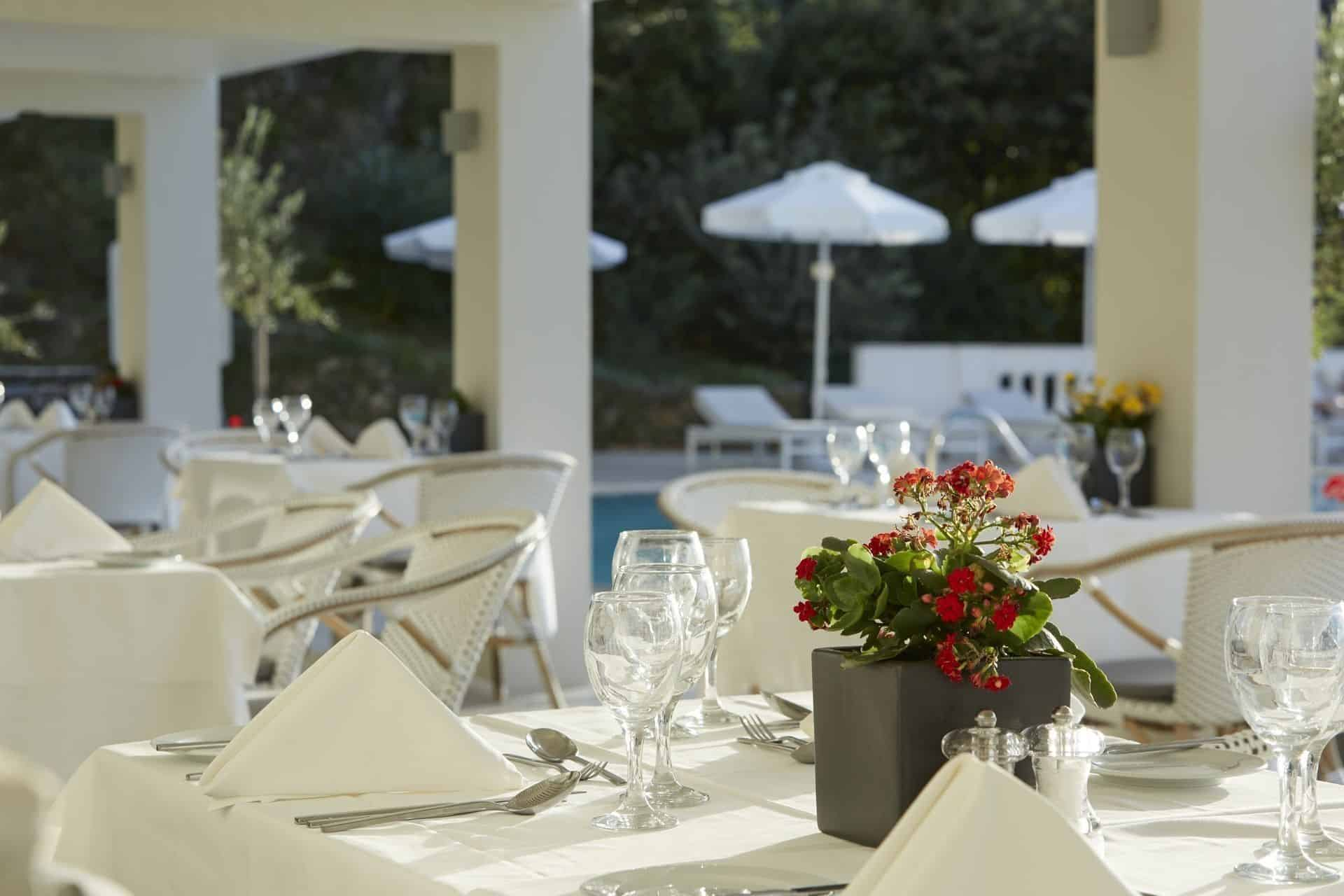 Erwachsenenhotel Griechenland Mayor Lagrotta Verde Grand Resort auf Korfu