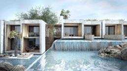 Olea All Suites, Erwachsenenhotel Griechenland Zakynthos